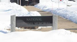 Connecticut Iwo Jima monument
