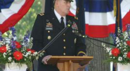 "Memorial Day in Berryville, ""a story worth telling"""