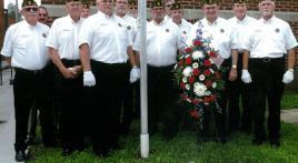 Hiawatha Post 66 dedicates fallen Vietnam hero's marker