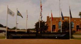 Mecklenburg County (Va.) Veterans Memorial