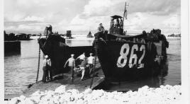 USS Tranquillity, 1943-1944, #2