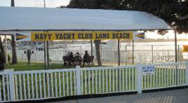 Long Beach Navy Yacht Club