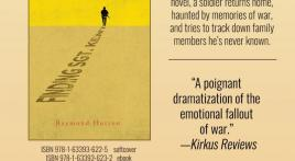 Finding Sgt. Kent: a novel of redemption, a story of repatriation.