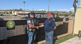 Fountain Hills Post 58 Legacy Riders