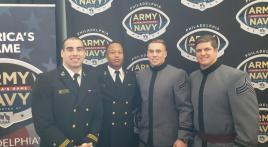Army-Navy Game preview talks with captains, coaches by SALRadio