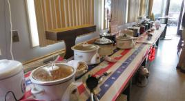 Post 276 Chili Cookoff