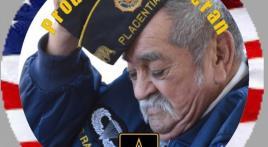 "Placentia American Legion Post 277 hall dedication for Antonio ""Tony"" Rangel"