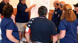 100th Centennial Celebration Planning, Post 138, Spencer, Mass.