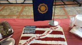 TN Post 3 celebrates 99th Birthday of The American Legion