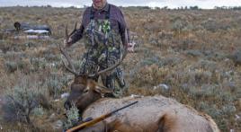 Soldiers Wish Elk Hunt