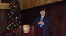 American Legion speaks to business leaders