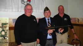 Coloma (Mich.) Post 362 celebrates Legion's 97th birthday