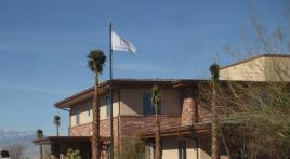 How the Las Vegas Fisher House came to be