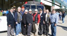 New Hampshire honors Vietnam veterans