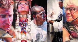 We The People- Art Celebrating Veterans in America