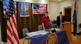 Patriot Day observance (20th anniversary of 9/11)