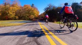 Join the 2021 Tour de Trail – Berlin, Pa., to Flight 93 Memorial on Sept. 18