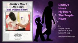 Daddy's Heart, My Heart, Purple Heart