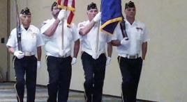 Fountain Hills American Legion Post 58 takes first place at 2018 Department of Arizona Convention