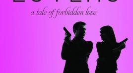 Undaunted Lovers: A Tale of Forbidden Love (Spies with Benefits)
