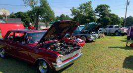 American Legion Post 174 1st Annual Car Show
