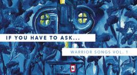 Warrior Songs releases CD to help veterans heal