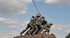 Iwo Jima - February 23, 1945
