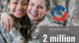 Social Platform for Women Veterans Celebrates One Year Anniversary of Connection and Support