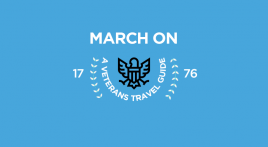March On: A Veterans Travel Guide