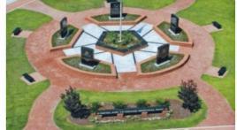 Pickens Veterans Memorial Park Jasper GA