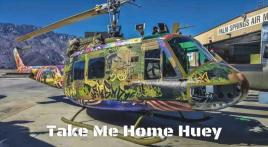 Take Me Home Huey