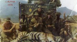 Delta Company, 1st Battalion, 1st Marine Regiment, Vietnam