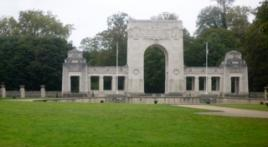 Lafayette Escadrille Memorial Cries for Attention and Donation