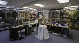 Veterans Memorabilia Museum and Education Center