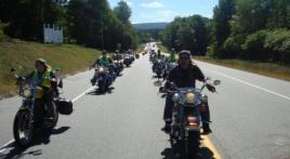 NH Legion Riders - RIDE to REMEBER