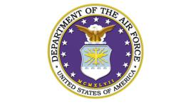 My U.S. Air Force service