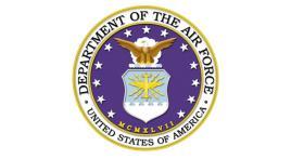 My U.S. Air Force service