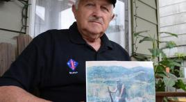 Veterans Day letter by Korean War Marine veteran