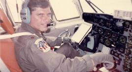 Lt. Col. John S. Wittenborn