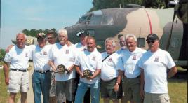 Vets plan 82nd Airborne Operation Power Pack 50th anniversary reunion
