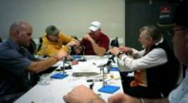 Project Healing Waters Fly Fishing Tampa Program