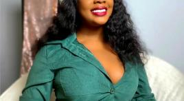 Nana Aba- The Empowered African Queen Voicing the Truths of a Nation