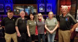 Local Business Creates Fundraiser to Help Homeless Veterans - Journey of a Homeless Female Army Veteran