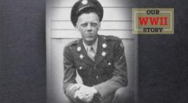 OUR WWII STORY: War diary of a shellback