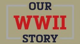 My Blue Star World War II story