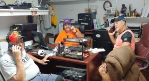 American Legion post reaches out to veterans through Buddy Check program