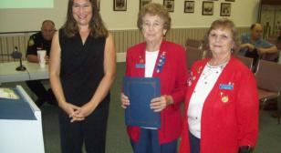 Proclamation to Distribute Poppies