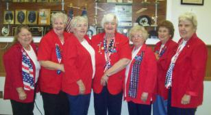 Belleview Auxiliary 284