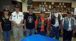 Riders Chapter 284 Belleview Fl
