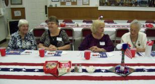 All Women Veterans Luncheon